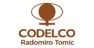 Codelco Radomiro Tomic