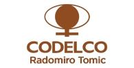 Codelco Radomiro Tomic