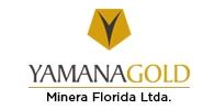 YAMANA GOLD-MINERA FLORIDA